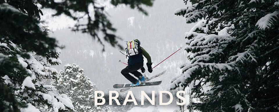 Brands We Like