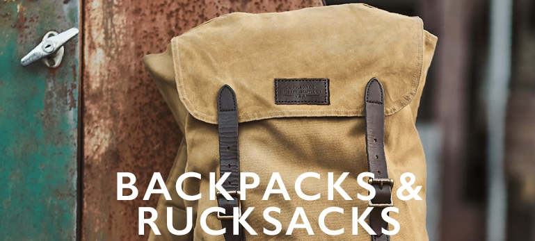 Filson Backpacks & Rucksacks