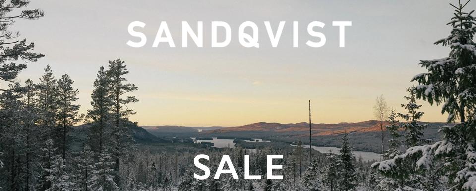 Sandqvist Sale