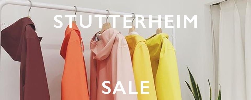 Stutterheim Sale