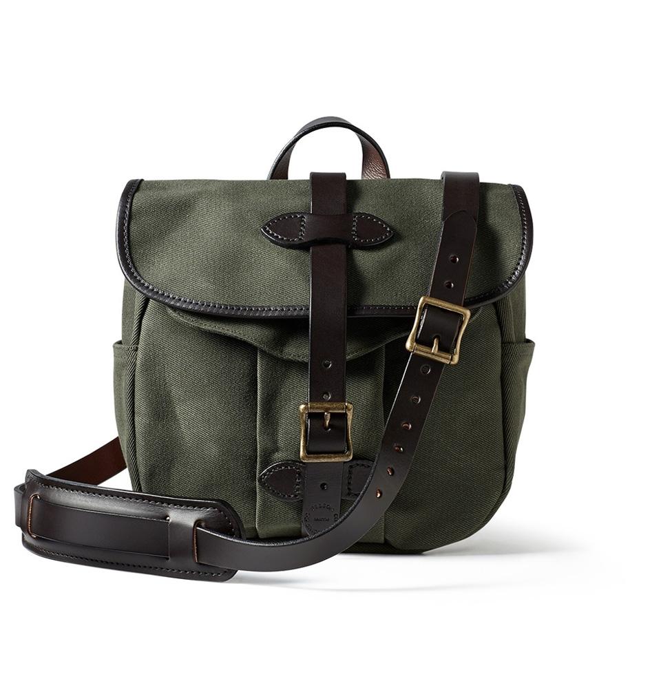 Filson Rugged Twill Field Bag Small 11070230-Otter Green