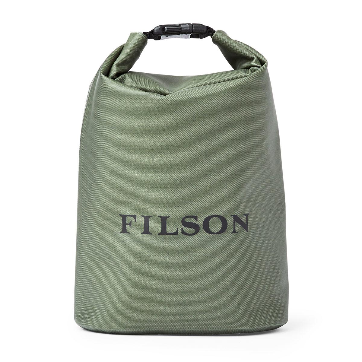 Filson Dry Bag Small 11020115947-Green