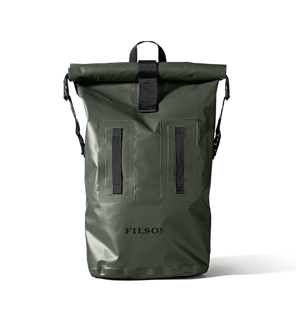 b4ab204bc0 Filson Dry Duffle Backpack 11070159 Green ...
