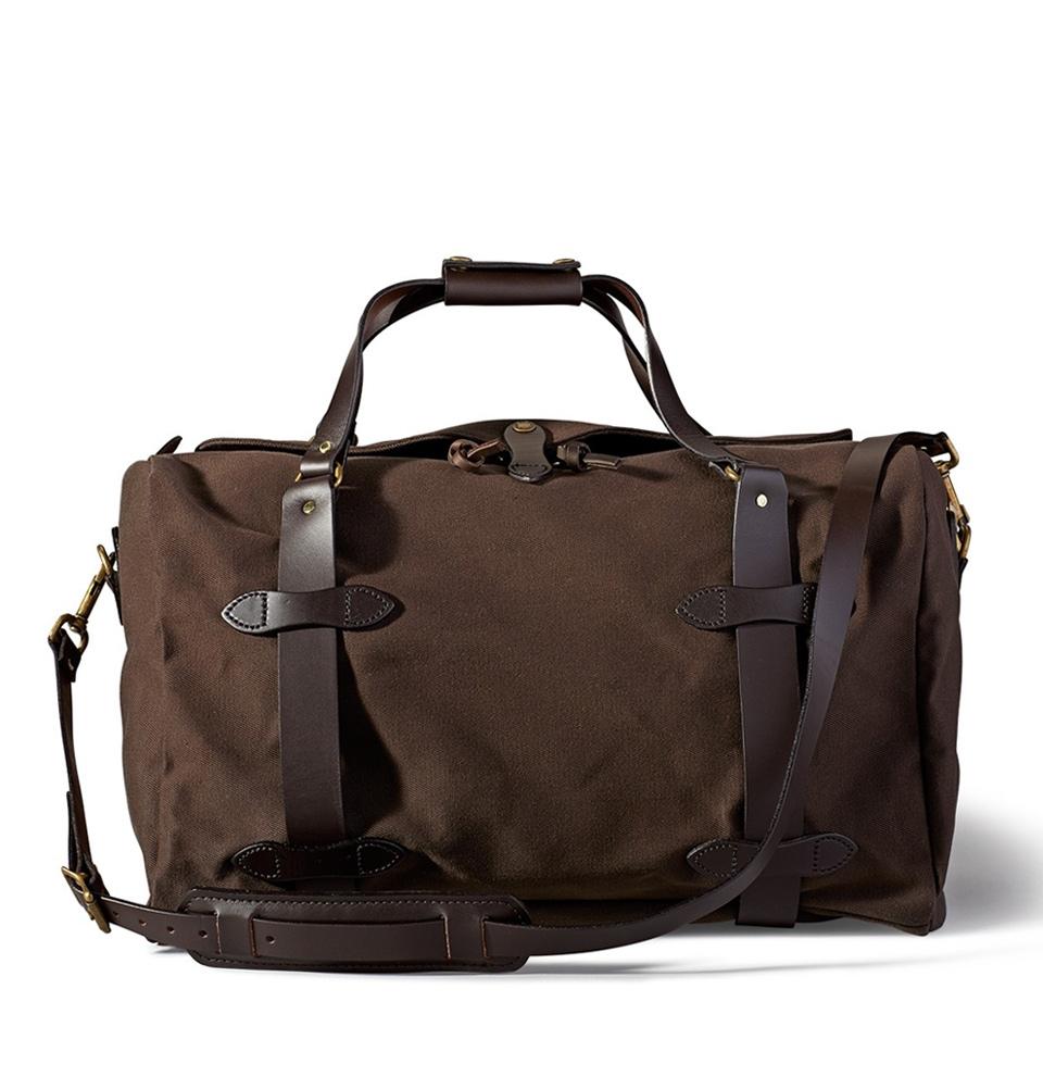 Filson Medium Duffle Bag Navy (H94d5826)
