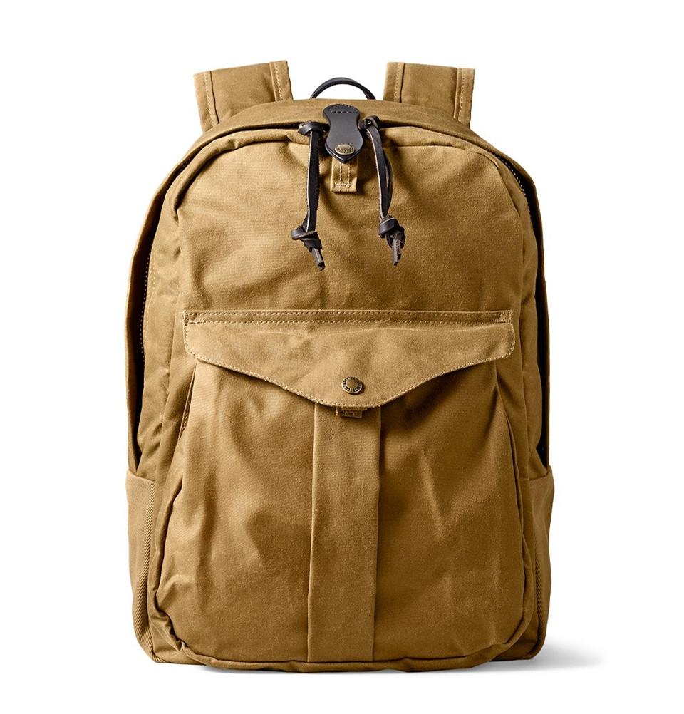 Filson Journeyman Backpack 11070307-Tan