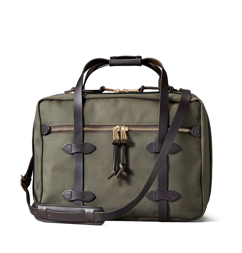 Filson Rugged Twill Pullman Small 11070346-Otter Green