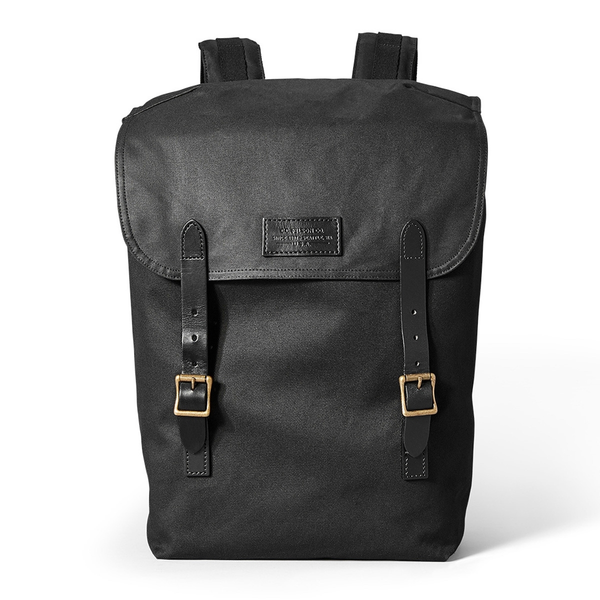 Filson Ranger Backpack 11070381-Black