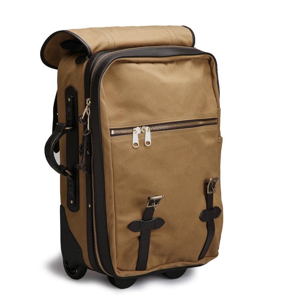 Filson Medium Travel Bag Carry On