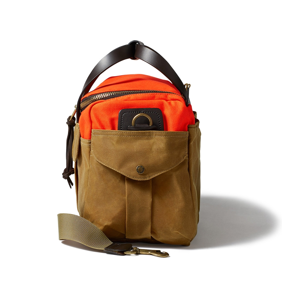 filson heritage sportsman bag bag with style and
