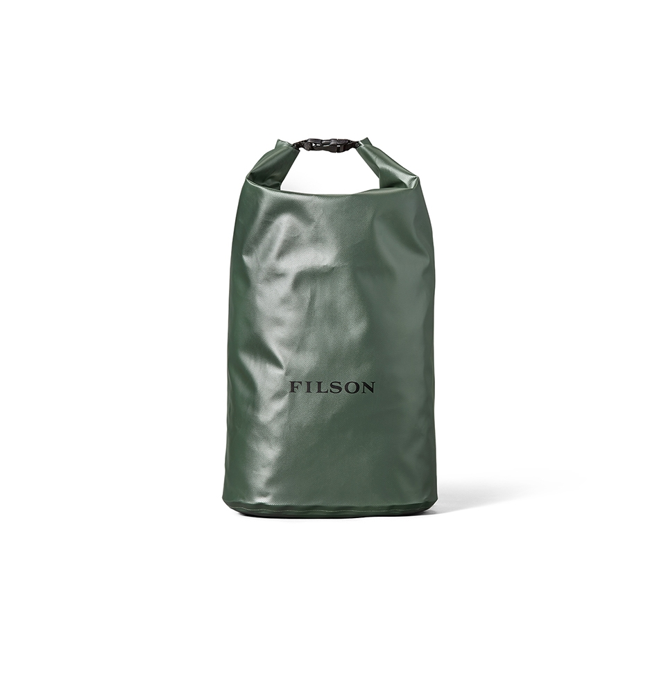 Filson Dry Bag-Medium 11070386-Green
