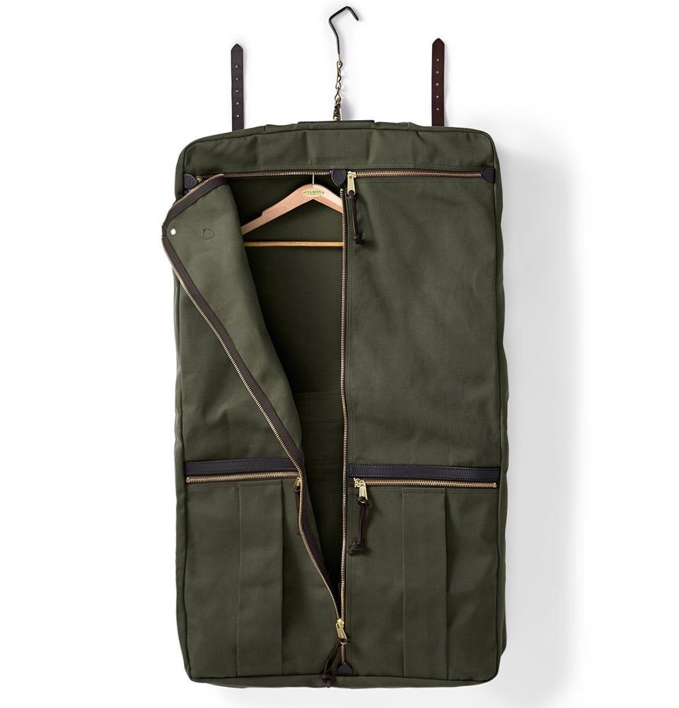 Filson Rugged Twill Garment Bag 11070270-Otter Green