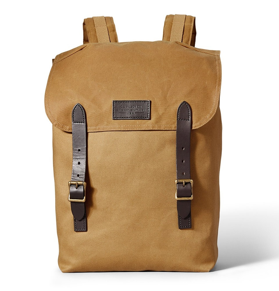 Filson Ranger Backpack 11070381-Tan