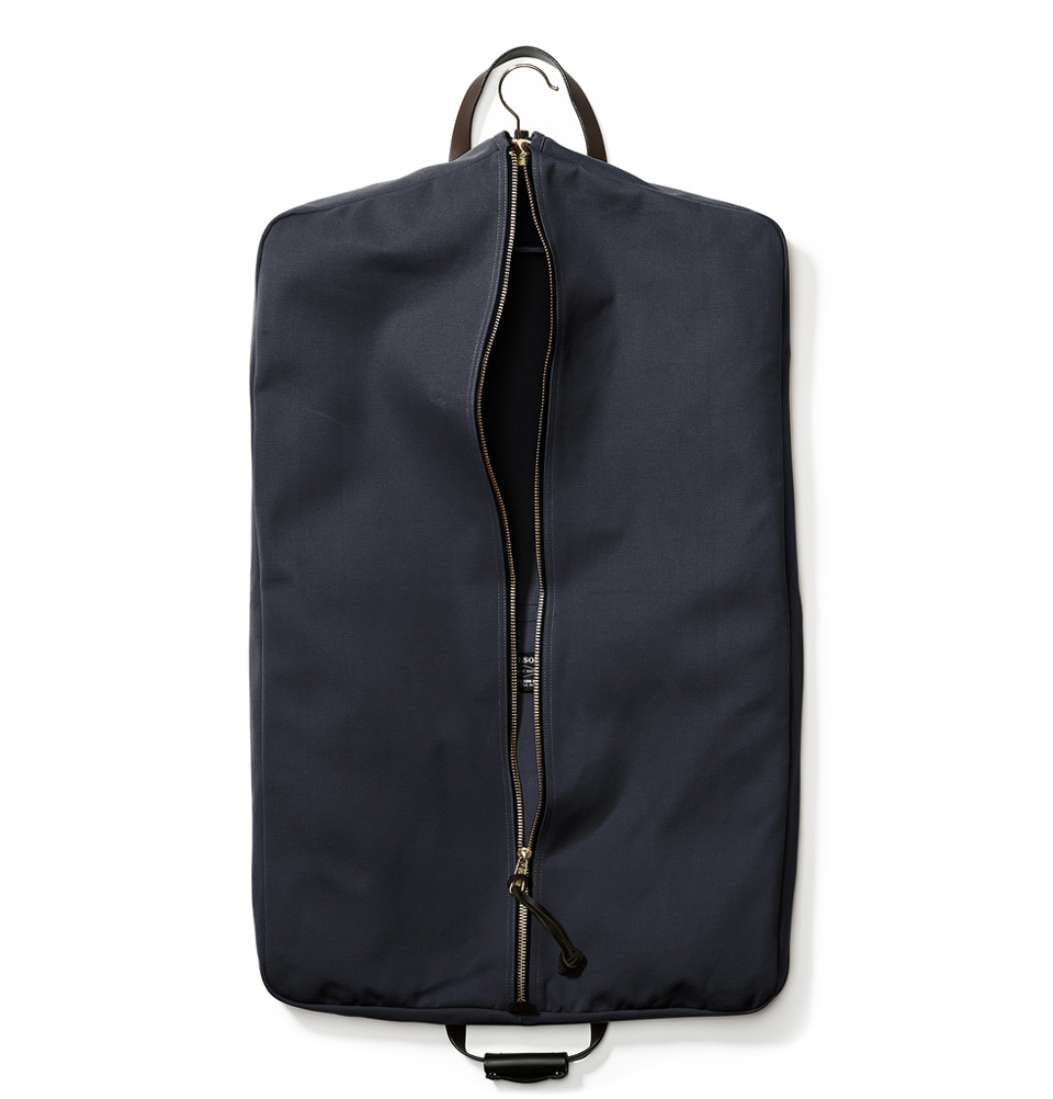Filson Rugged Twill Suit Cover 11070271-Navy