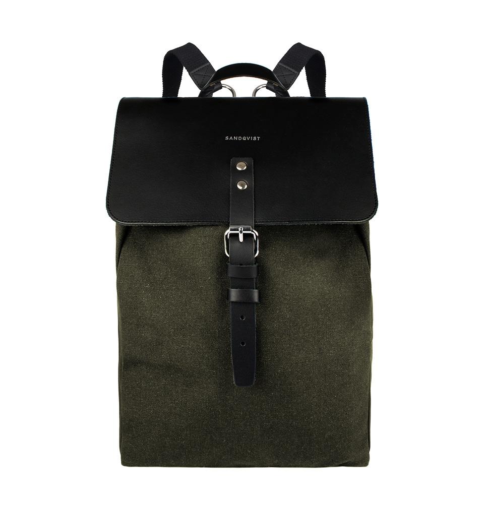 Sandqvist Alva backpack Beluga
