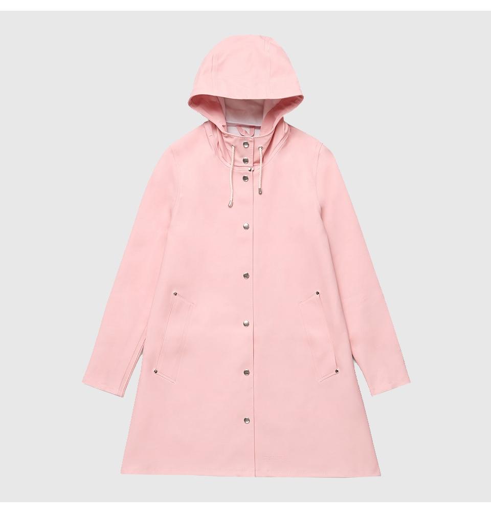 Stutterheim Mosebacke Pale Pink