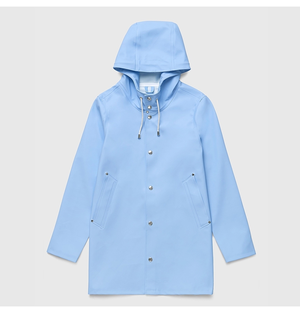 Stutterheim Stockholm Light Blue