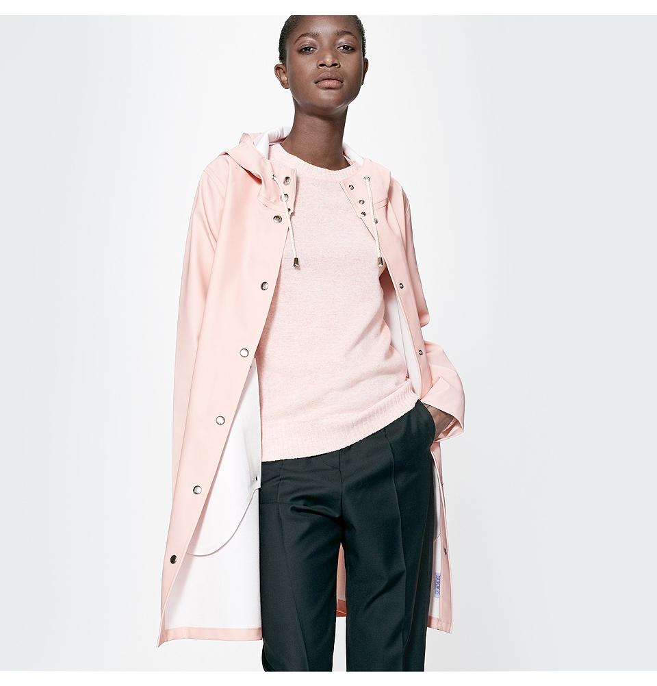 ever popular new cheap another chance Stutterheim Stockholm Pale Pink