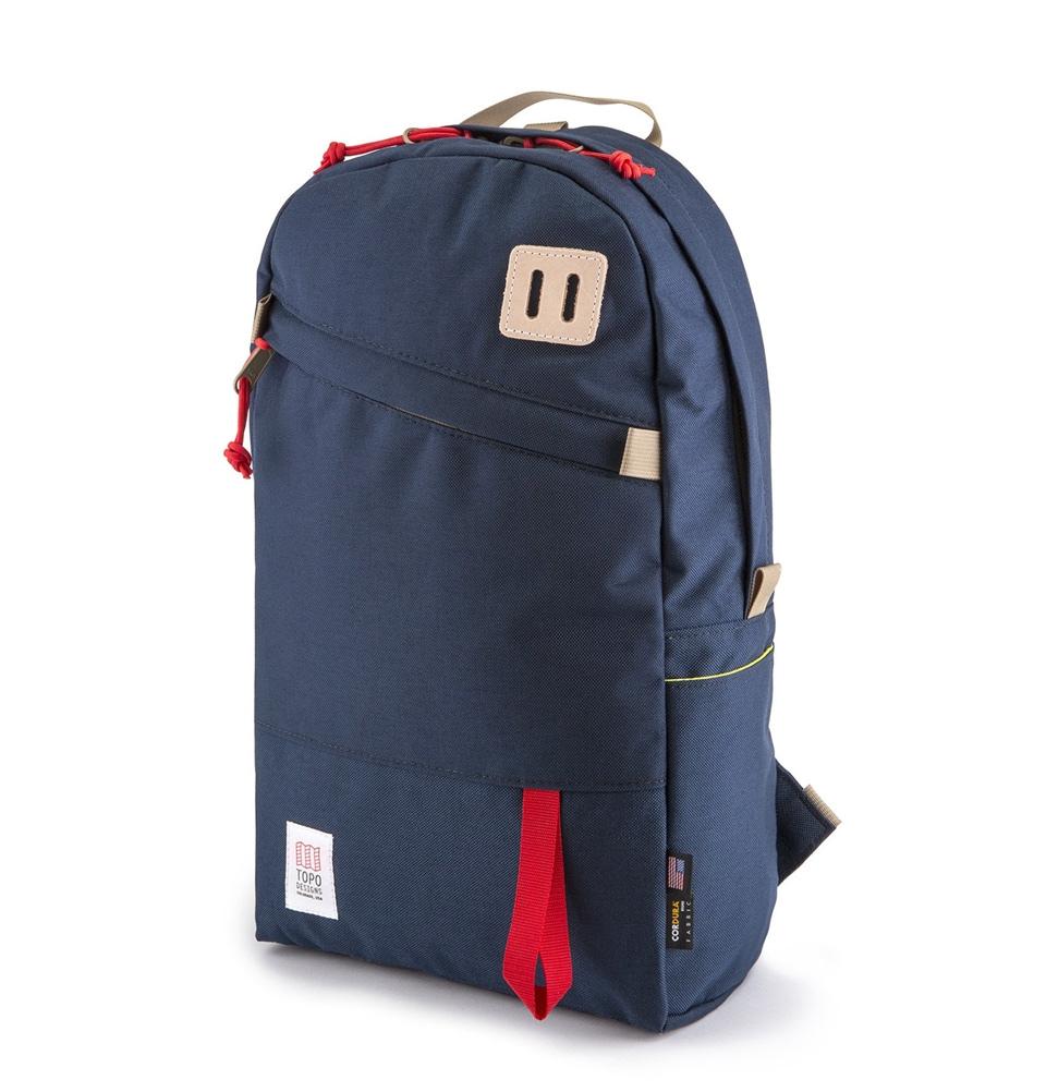 Topo Designs Daypack Navy
