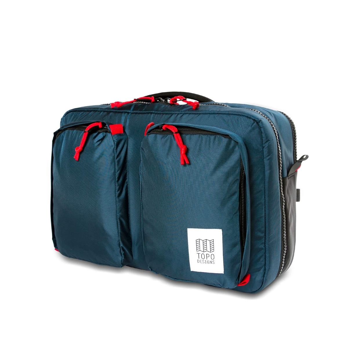 Topo Designs Global Briefcase 3-day Navy
