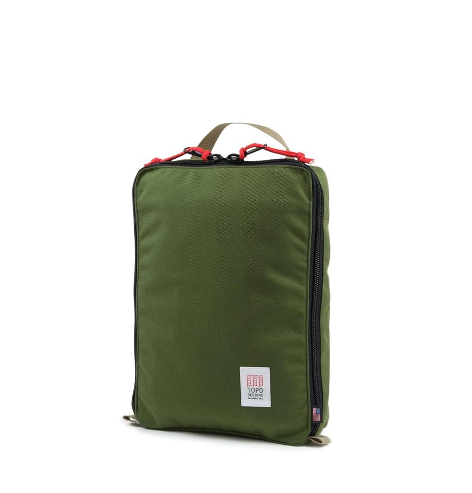 Topo Designs Pack Bag Olive