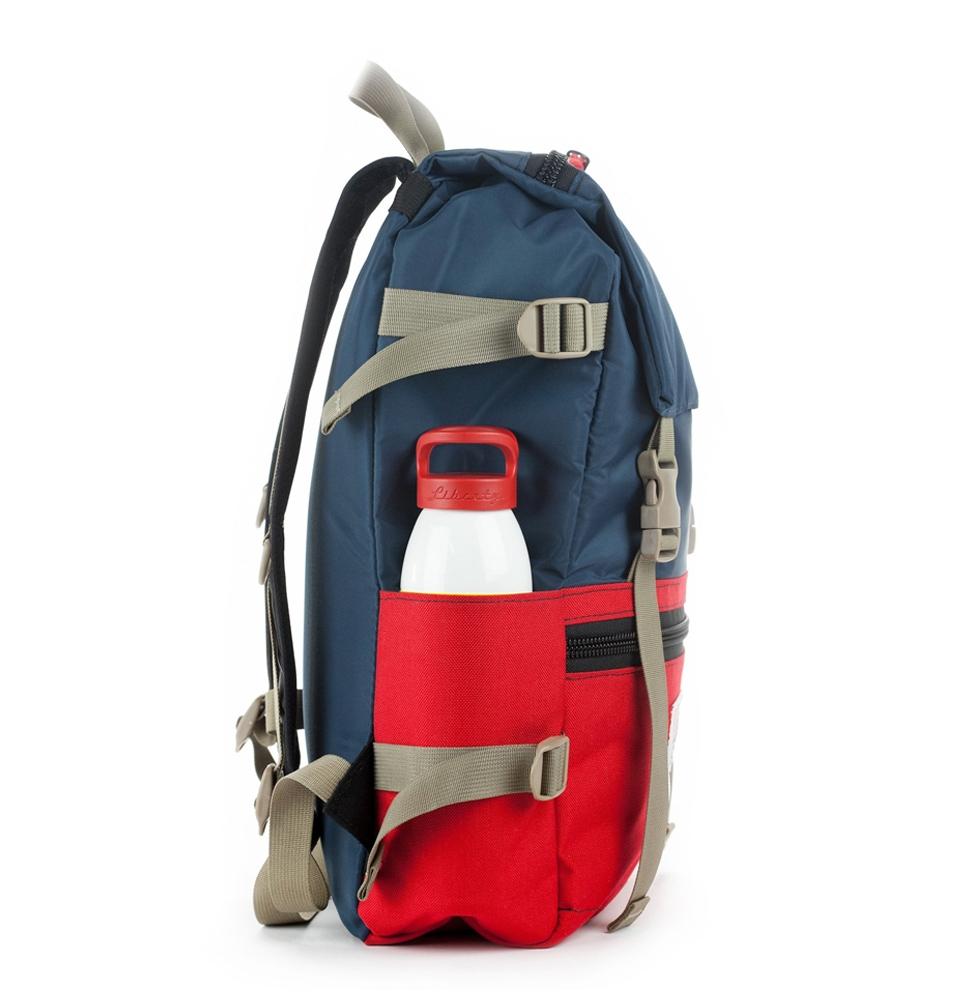 af3674248c ... Topo Designs Rover Pack Navy Red side back