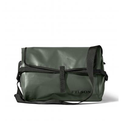 Filson Dry Messenger 11070157 Green