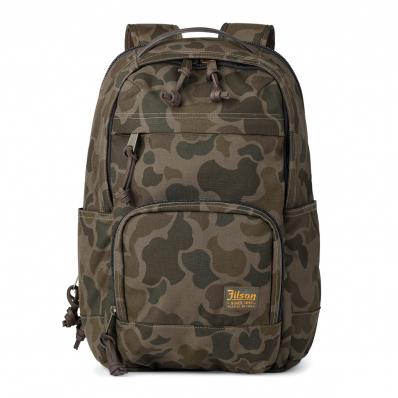 Filson Dryden Backpack 20152980 Dark Shrub Camo