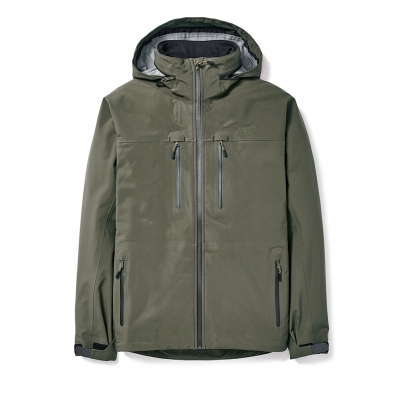 Filson Neoshell Reliance Jacket Olive Drab