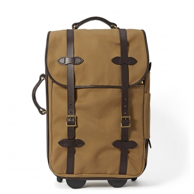 Filson Rolling Carry-On Bag-Medium 11070323 Tan