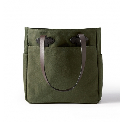 Filson Tote Bag 11070260 Otter Green
