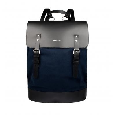 Sandqvist backpack Hege Blue