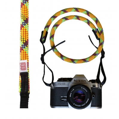 Topo Designs Camera Strap Multi