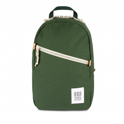Topo Designs Light Pack Canvas Forest