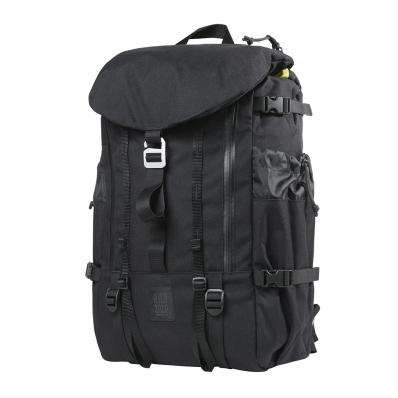 Topo Designs Mountain Pack Black