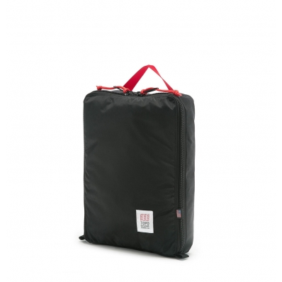 Topo Designs Pack Bag Black