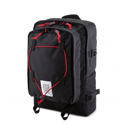 Topo Designs Stack Pack Black