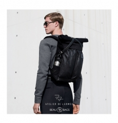Atelier de l'Armée Flight Pack Black/Black