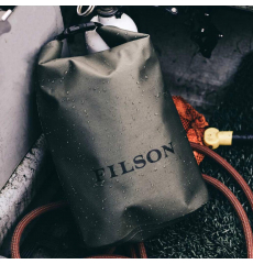 Filson Dry Bag-Small Green