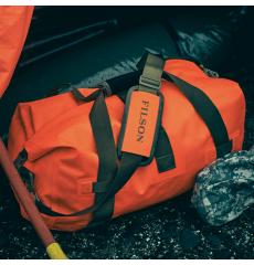 Filson Dry Duffle Bag Medium 20067745-Flame