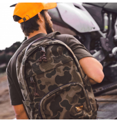Filson Dryden Backpack 20152980 Dark Shrub Camo