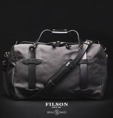 Filson Duffle Medium 11070325 Navy