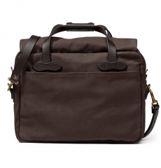 Filson Briefcase Computer Bag 11070257 Brown