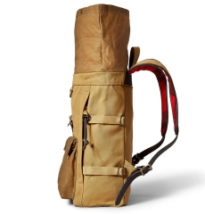 Filson Roll-Top Backpack 11070388 Tan