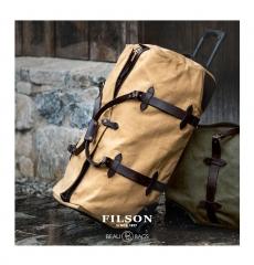 Filson Rolling Duffle-Large 11070375 Tan