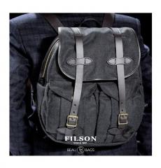 Filson Rucksack 11070262 Black