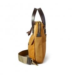 Filson Tablet Briefcase 11070324 Tan