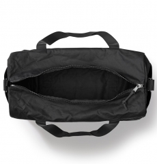 Filson Tin Cloth Medium Duffle Bag 11070015 Black