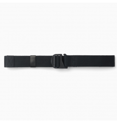 Filson Togiak Belt 20052229-Black detail