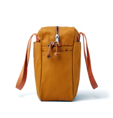 Filson Tote Bag With Zipper Chessie Tan