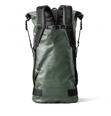 Filson Dry Duffle Backpack 11070387-Green